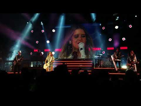 Maren Morris - All My Favorite People (clip 01) live 2019 Mp3