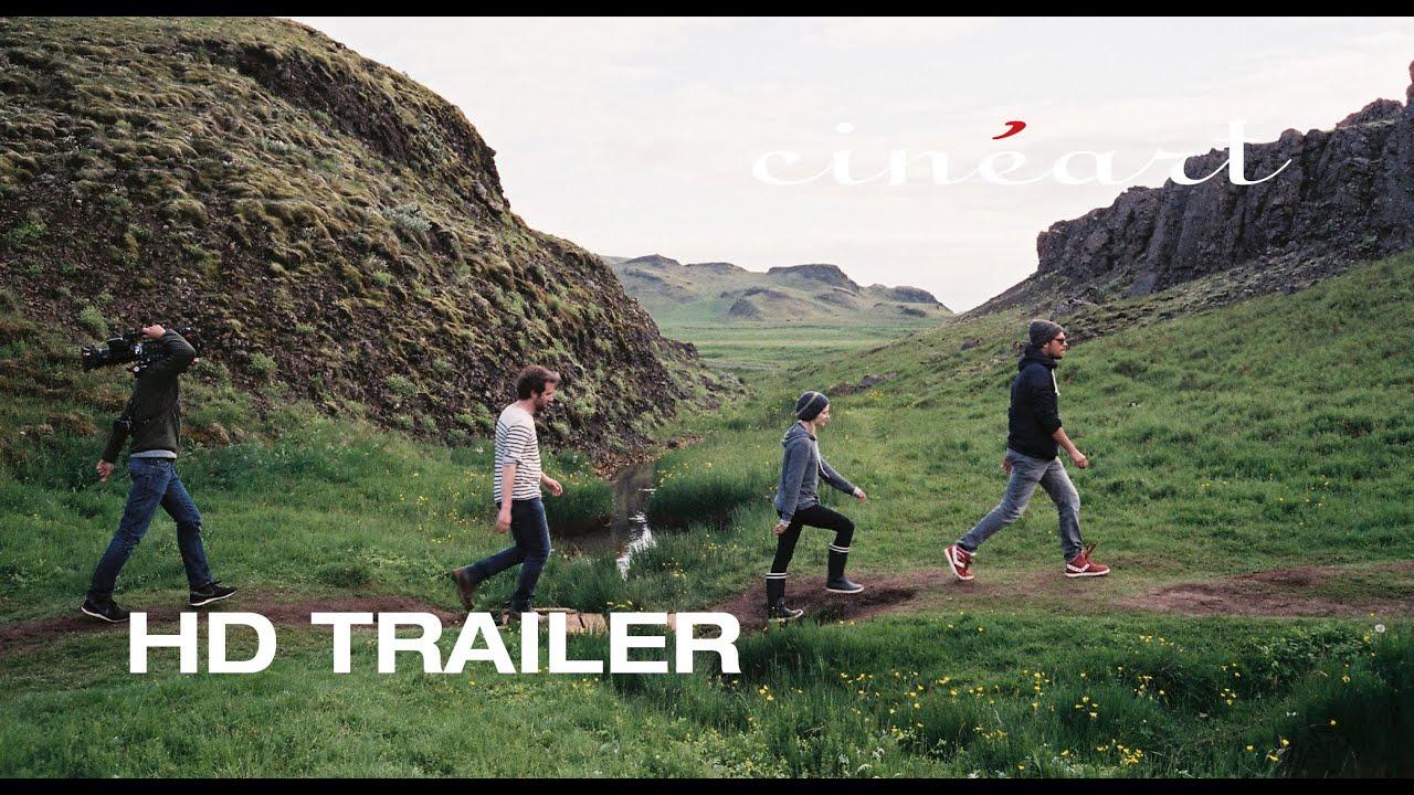 Drieluik - deel 2:  De inspirerende film 'Tomorrow'