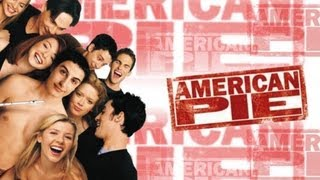 American Pie (1999) Movie Review by JWU