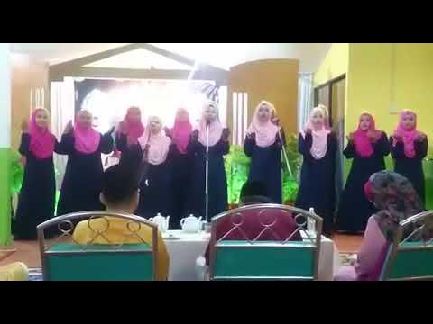 Al-Quran Mutiara Iman - Shoutul Iman - Kampung Tutus Ulu, Mukah