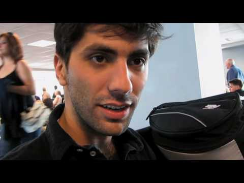 'Catfish' Movie Clip - Rel Asks Nev About How His Relationship With Megan Is Progressing
