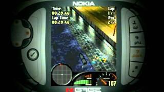 Nokia N-Gage Glimmerati Trailer