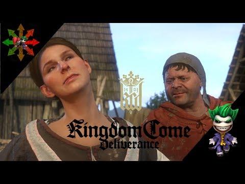 Finger weg von meiner Frau ♠ Kingdom Come: Deliverance KCD Deutsch/German