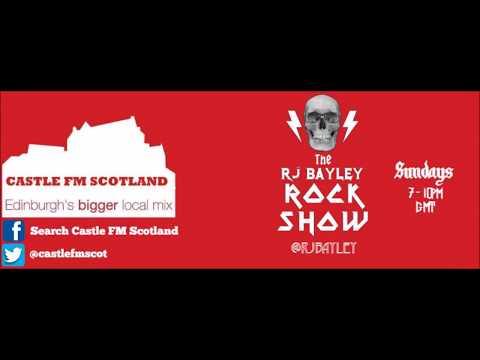 Castle FM Scotland - From The Depths Entertainment Roster Showcase (3/27/16)