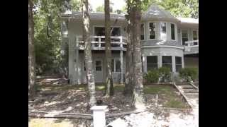 57 Tiburon Lake Balboa Homes for Sale Hot Springs Village Arkansas Real Estate 71909