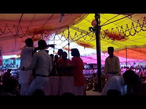 Ramsatta Bhajan- Shri Shradha Mandal, Bhopal (2)