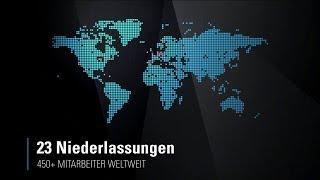 Commend Company Tour '18 - Deutsch