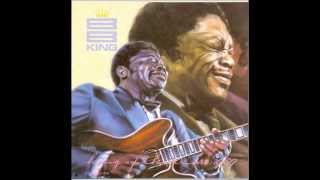 BB King -  Drowning in the Sea of Love (1988)