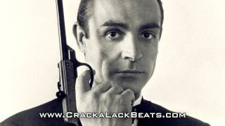 James Bond 007 Theme Song Remix (Rap/Hip Hop) (Prod. by Cracka Lack)
