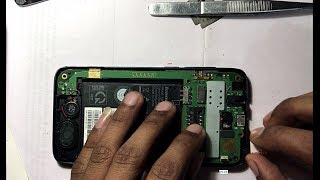 Lenovo A526 Touch Screen Repairing, How to Change Touch Screen