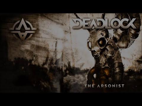 ᑐeadlock ''The Arsonist'' † LYRICS ⌠Full Album⌡