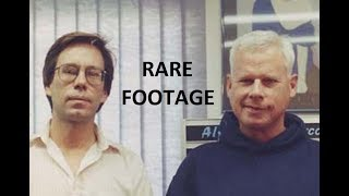 Bob Lazar Playing Keyboard at S-4 (Area 51/Groom Lake) With Fred Willard.