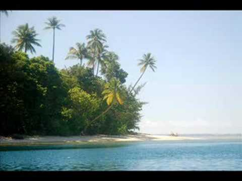 Solomon Islands Music and Images