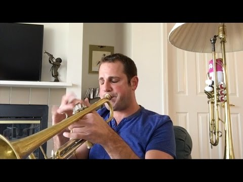 Daahoud - Clifford Brown - Practice to the Band Stand