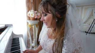 Невеста исполнила Мурку прямо на свадьбе! Ужас-ужас!!!!