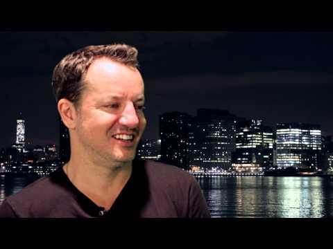 Max Graham Interview @ Hammerstein Ballroom #FSOE350NYC 2014