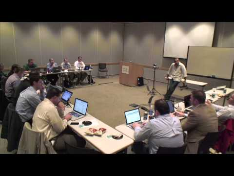 Free-Form Discussion on Hybrid Switching, OpenFlow, and SDN with Cisco