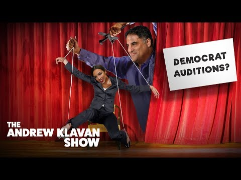 Why Do The Worst People Run the Country? |  The Andrew Klavan Show Ep. 669