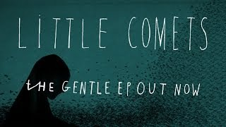 Little Comets - The Blur, The Line and the Thickest of Onions