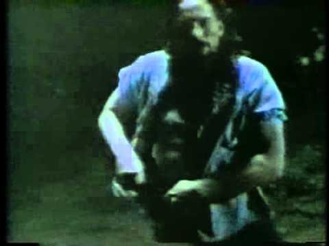 "Gregory Scott Cummins: ""Last of the Dogmen"" Demo Clip.wmv"