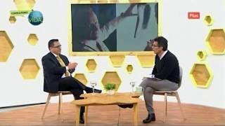 EPOC (Enfermedad Pulmonar Obstructiva Crónica) - La Buena Vida - Dr. Recoba - Dr. Alfredo Pachas
