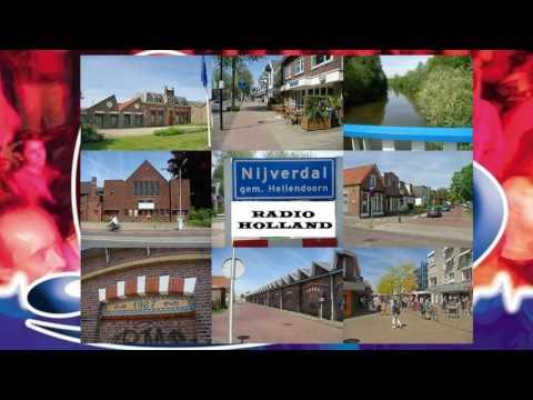 Radio Holland ♪ Nijverdal Lied ♫
