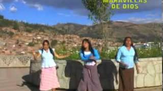 VARON PERFECTO- Minist. Las Maravillas de Dios - IPDA peru thumbnail