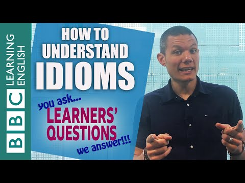 Learners' Questions: Every cloud
