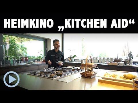 Heimkino Kitchen Aid