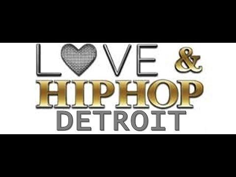 "Love and Hip Hop: Detroit   Season 2: Ep. 3   ""Congratulations"""