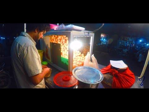 Pani Puri | street food of karachi, pakistan 🇵🇰