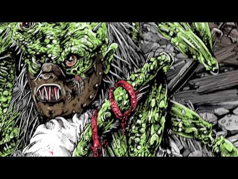 SANITY CONTROL - War on Life Teaser | Thrash Metal | Crossover Thrash | Hardcore Punk
