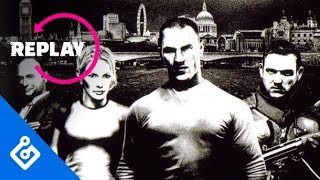Replay – The Getaway: Black Monday