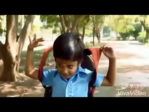 Child love song| kai thatti thatti alaithale