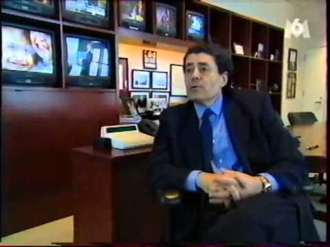 Haim Saban - 30 avril 2000 - M6 - emission CAPITAL