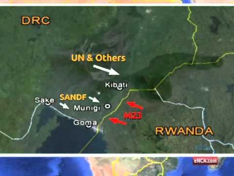 DRC update
