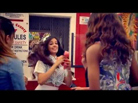 Trailer - Loveeger (Ashton Irwin and Camila Cabello Fanfiction)