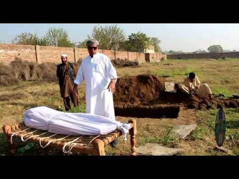 QABAR IN ISLAM AND BURIAL OF MUSLIM ACCORDANCE TO SHARIA AND SUNNA.