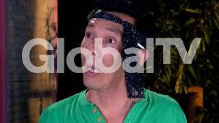 SKETSA TAWA MAKAN GRATIS | Sketsa Tawa GlobalTV 2017