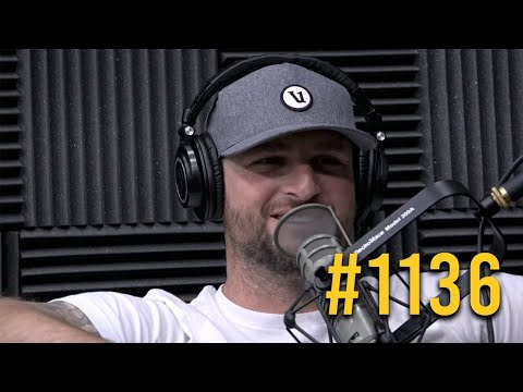 Mind Pump Episode #1136   Cluster Sets, Truth About SARMS, & Staying Healthy When Traveling