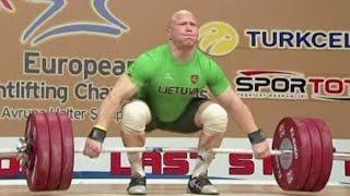 2012 European Weightlifting Championships, Men 94 kg  Тяжелая Атлетика. Чемпионат Европы(, 2016-06-12T11:15:05.000Z)