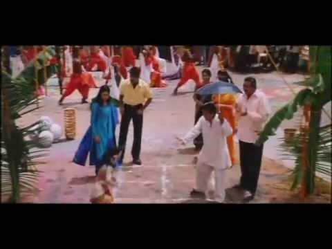 Nalo Unna Prema Movie Songs | Gopala Krishnudammaa Song | Jagapathi Babu | Laya