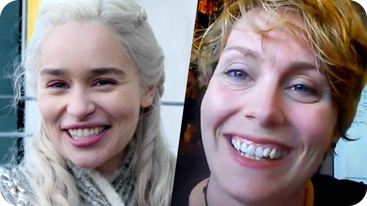 This omaze winner is going to meet emilia clarke on the set of game this omaze winner is going to meet emilia clarke on the set of game of thrones omaze m4hsunfo
