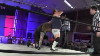Dole Patrol (Andy Rhodes & Filthy Fil) vs Klay Kannon & Duke Von Wyld