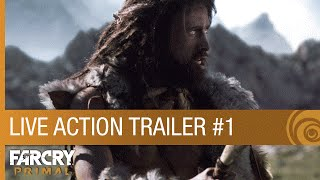 Far Cry Primal Trailer - Live Action #1 [US]