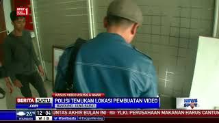 Download Video Polisi Temukan Hotel Pembuat Video Mesum Wanita Dewasa dan Anak Laki-laki MP3 3GP MP4