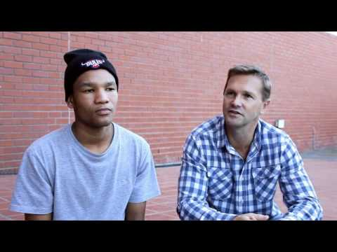 SA-YES (South African Youth Education for Sustainability) 2011 6 minute film