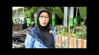 Pelayanan pendidikan terhadap kaum difabel di sekolah inklusif SMP N 29 Surabaya xvid