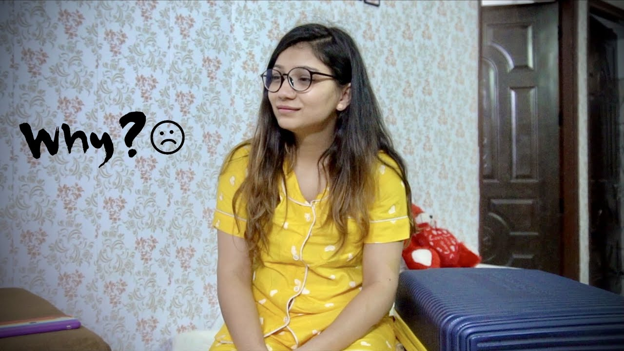 Ab Main Kabhi Punjab Nahi Jaungi 😭 | i Hate You Vivek