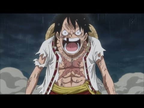 I'm FINALLY ENJOYING the One Piece anime again